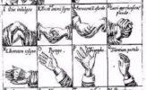 Chironomia or art of manuall rhetorique