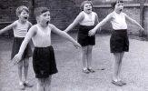 1937 School Children