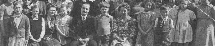 1947 School Picture