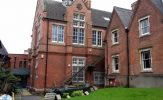 Nottingham School for Deaf Children