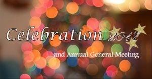 banner image for celebration event